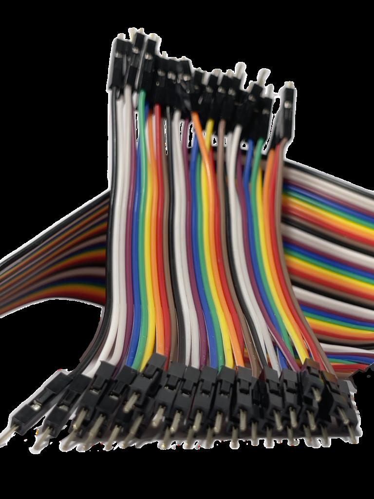 Jumper Cable Bundle