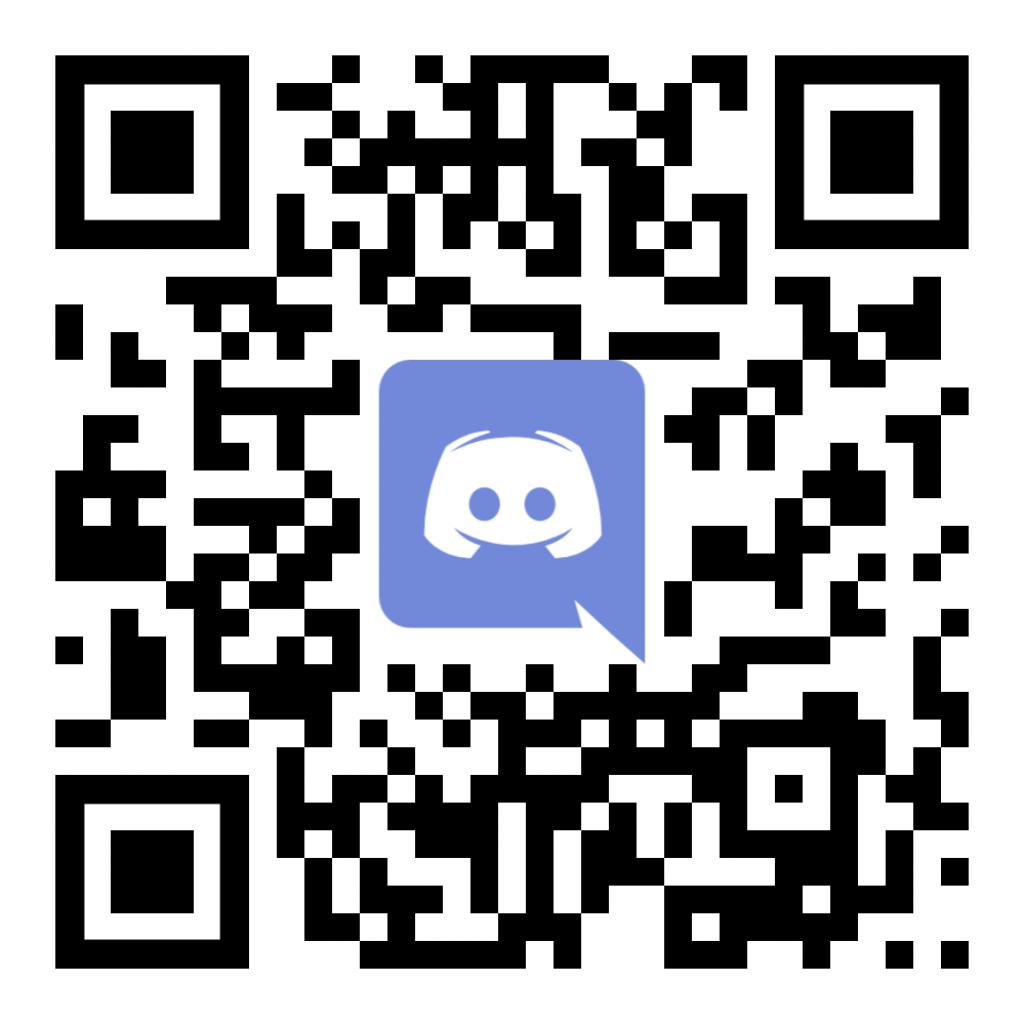 Flowduino Discord QR Invite